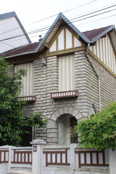 Mantes la jolie vente maison 5 pi ces 75m2 255 000 for Garage du centre gargenville