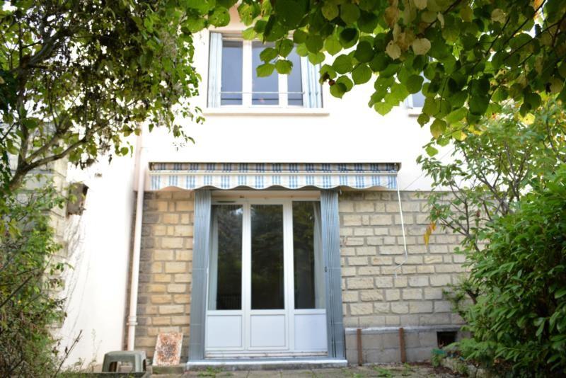 Mantes la jolie vente maison 3 pi ces 85m2 173 250 for Jardin 78200