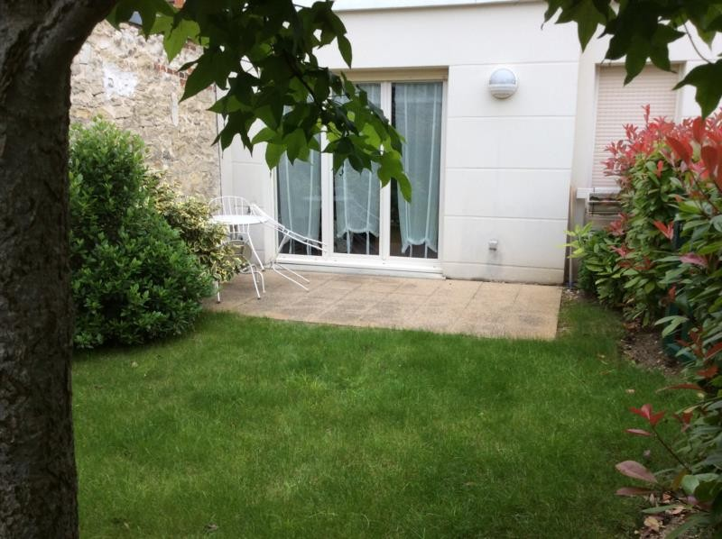 Mantes la jolie vente appartement 2 pi ces 36m2 133 for Jardin 78200