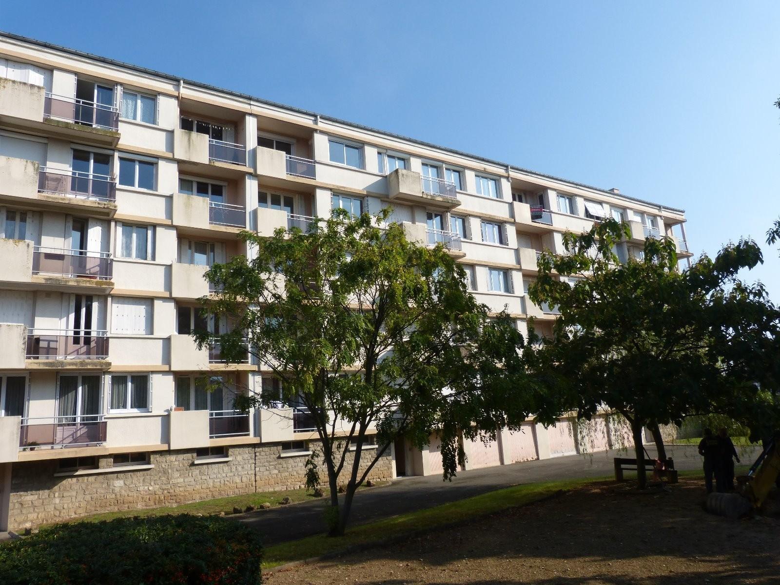 Appartement A Vendre Mantes La Ville